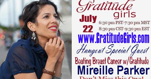 Gratitude Girls