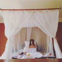 Love, Romance + Sweet Pleasure in Bali