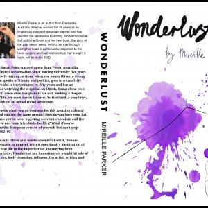 I published my novel (myself!) No one published me..